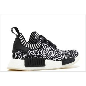 e80bee3c1 adidas Shoes - Adidas NMD R1 PK Zebra BY3013 Sneaker Size 4.5 6